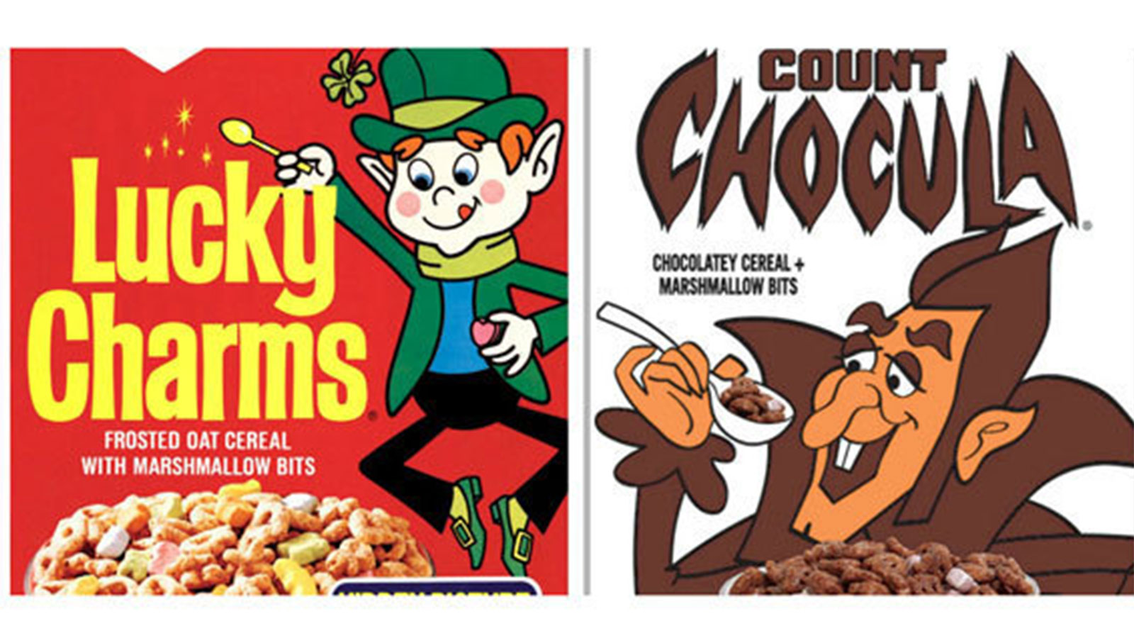 15 Cereal Mascots Breakfast Wouldn't Be the Same Without