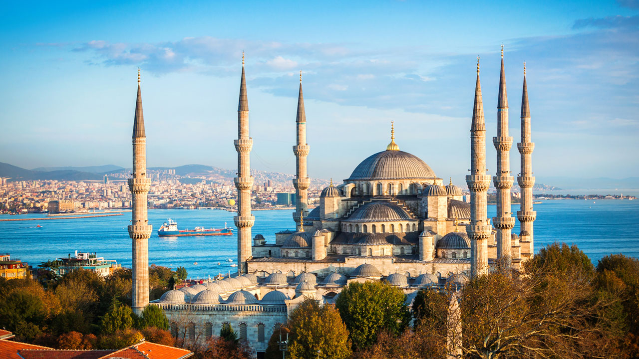 A Letter From… Istanbul, Turkey – Advertising Week 360 • AW360