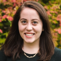 Elise O'Brien