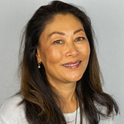 Linda Ong
