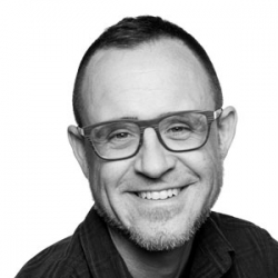 Pete Oberdorfer